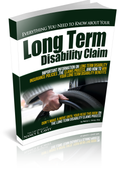 long term disability free guide