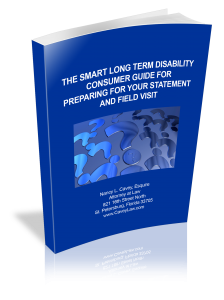 Social Security Disabilty Free Guide Book