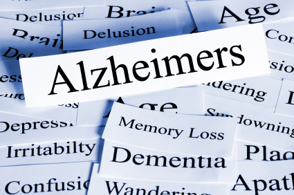 Alzheimer's Disease Long Term Disability