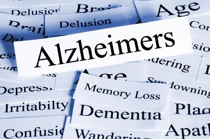 Alzheimer's Disease Long Term Disability