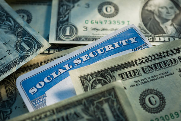 social security disability trust fund