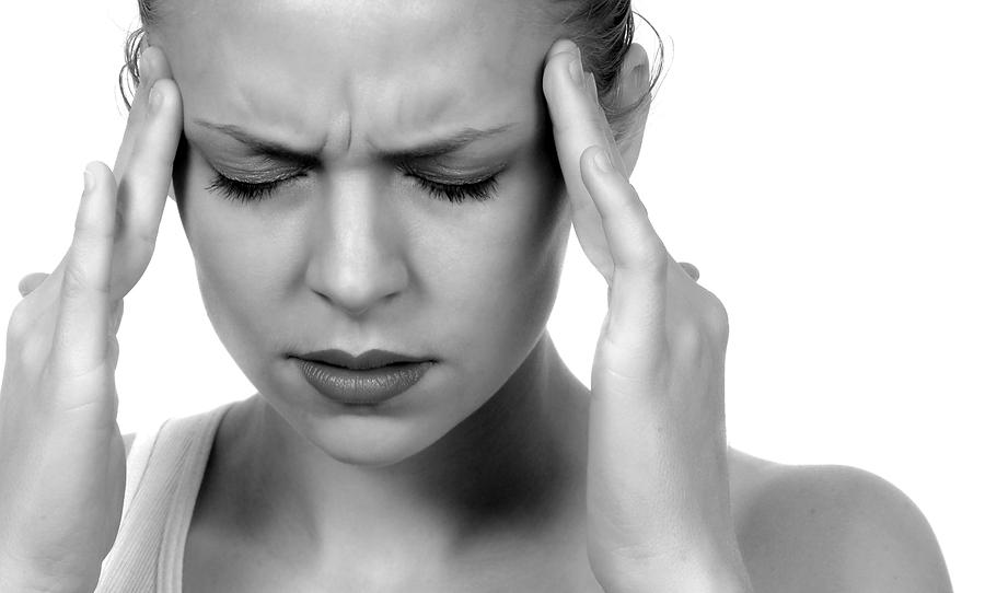 headache pain social security disability