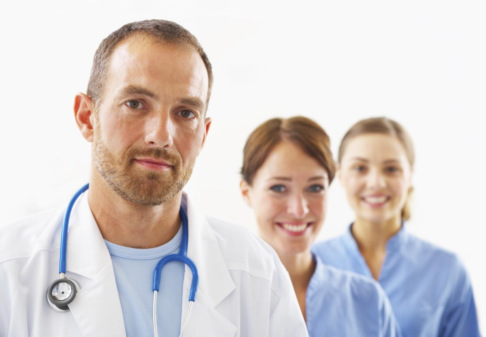 doctors long term disability