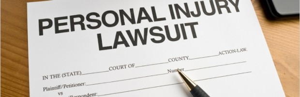 personal injury claim social security disability
