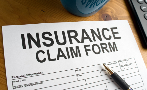Claims By Insurance Companies