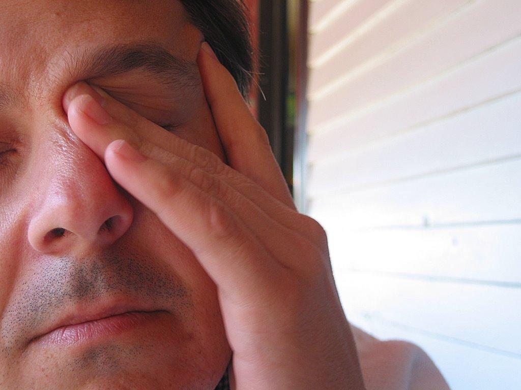 chronic fatigue syndrome listing