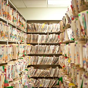 medical records long term disability