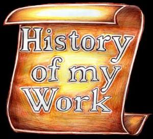 Work history report ssa 3369 high