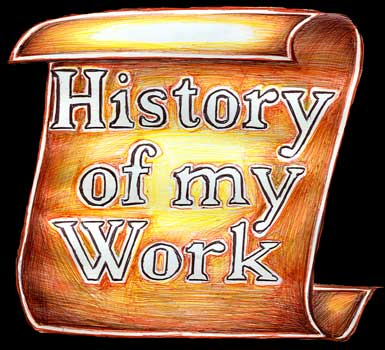job history
