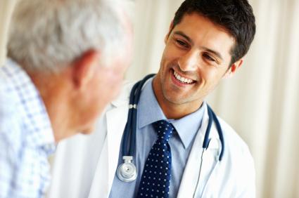 Doctor Long Term Disability Claim
