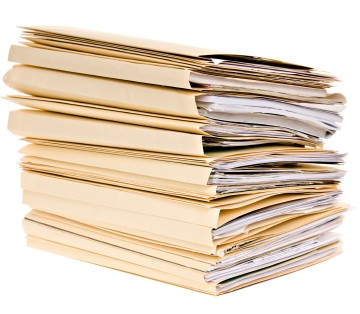 disability documents