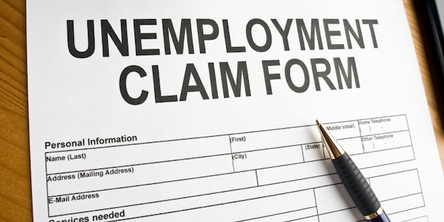 unemployment social security disability benefits