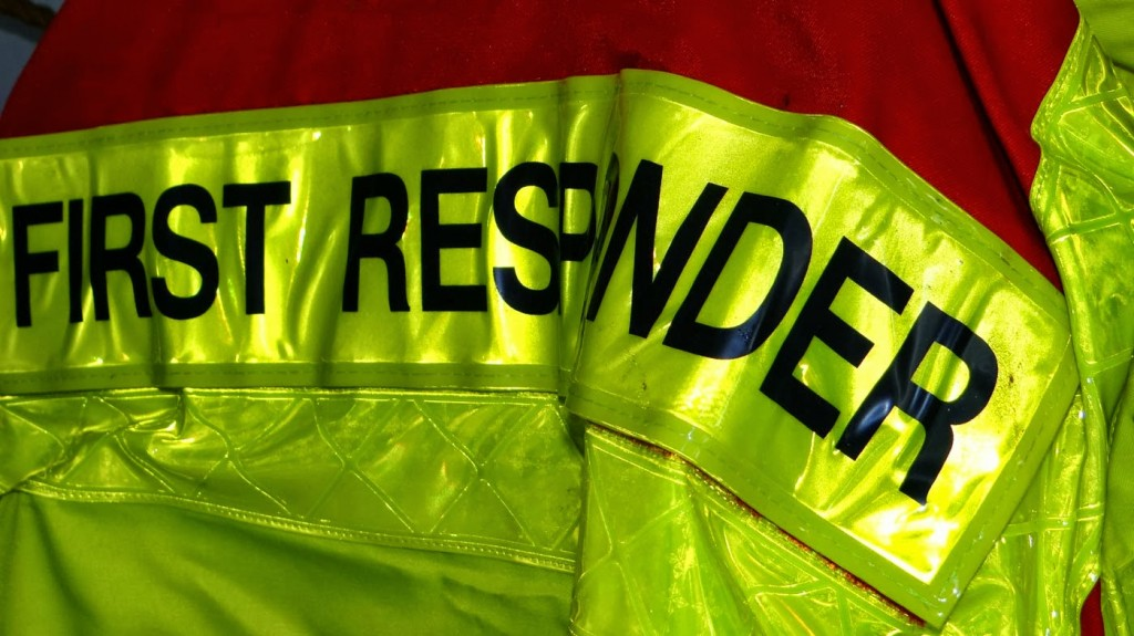 first responder workers compensation benefits