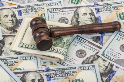 attorney fees long term disability carrier