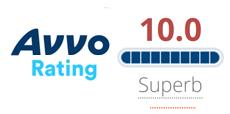avvo rating nancy cavey