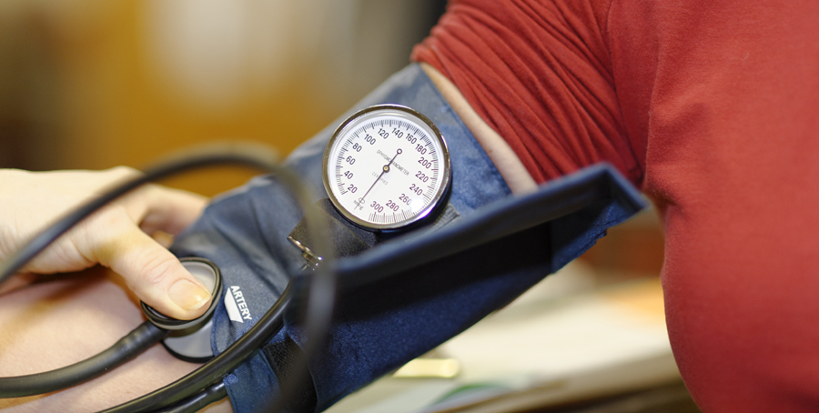 Blood Pressure Control Heart Attack Stroke Disability Lawyer