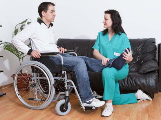 Physical Therapy Disability Benefits