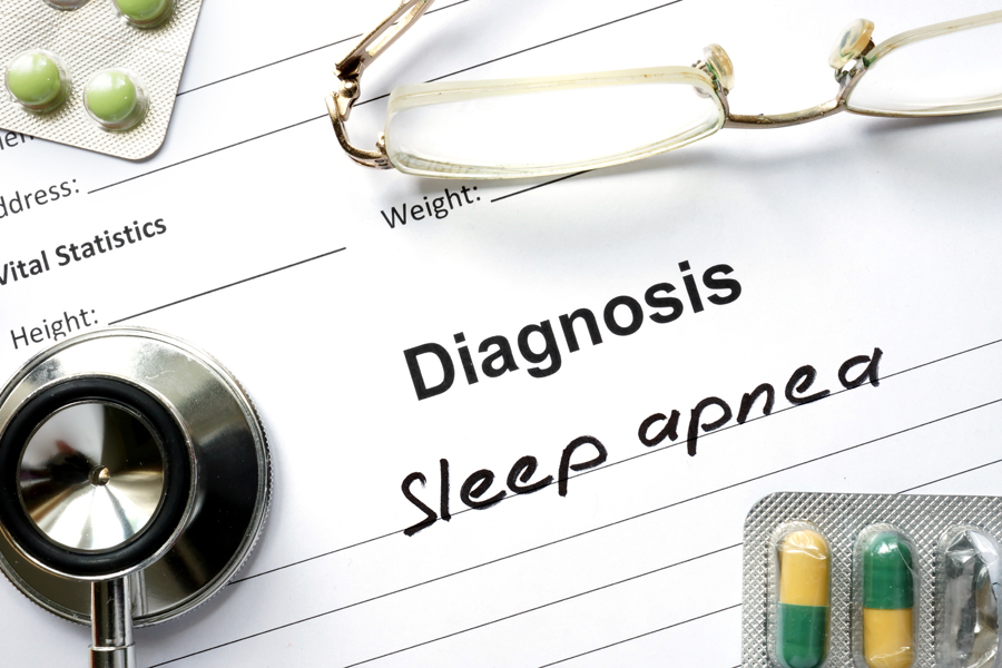 Sleep Apnea Social Security Disability Benefits Attorney