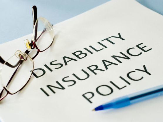 Form-Selection-Clause-Social-Security-Disability