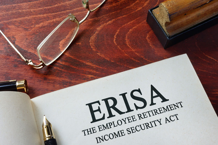 What is ERISA Disability Attorney