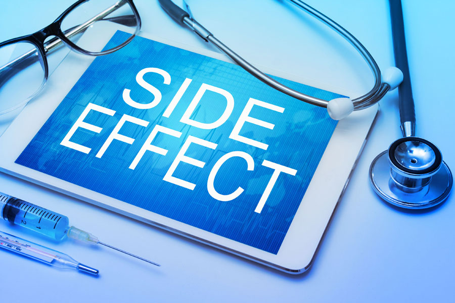Side Effects of Medication Social Security Disability Benefits