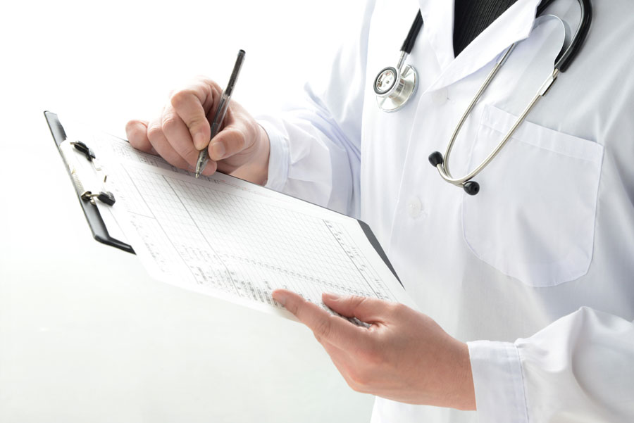 Disability Insurance Benefits for Physician