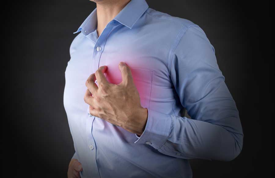 Cardiovascular Problems Disability Attorney Claims