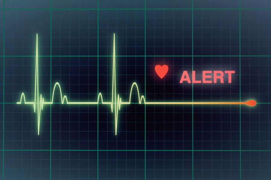Chronic Heart Failure Social Security