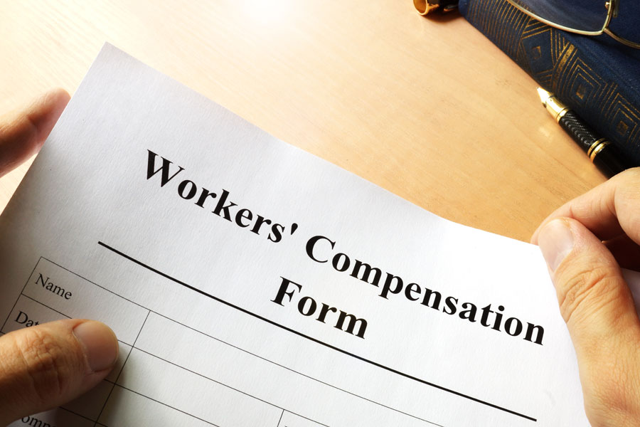Workers Compensation Social Security Benefits Attorney
