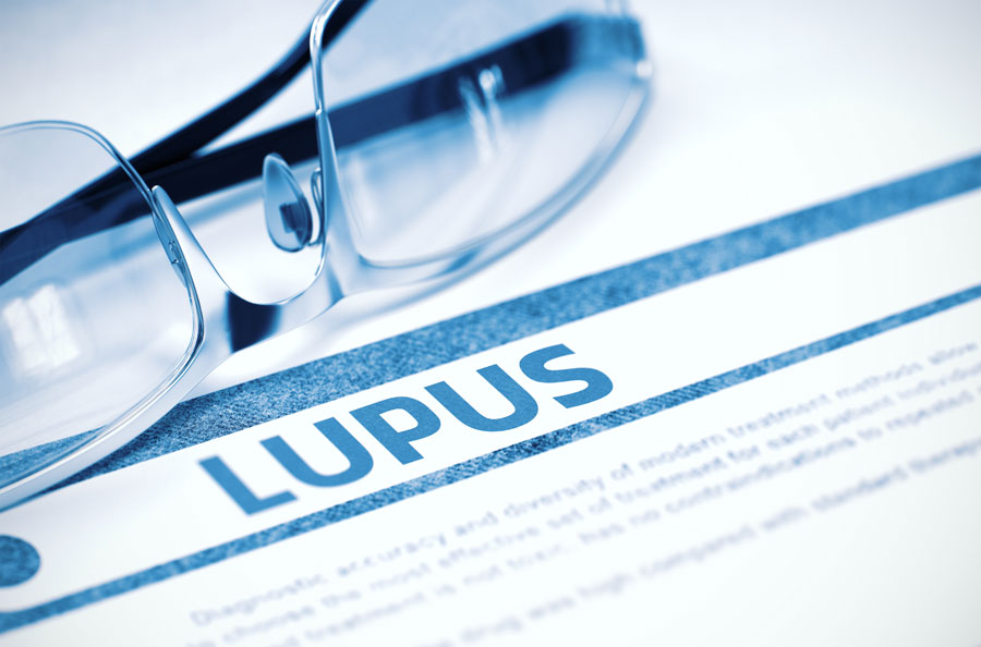 Long Term Disability Policy Holder's Medical Records Lupus