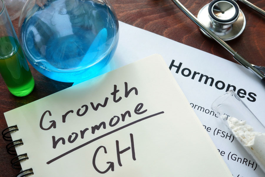 Growth Hormone Deficiency Disability Benefits