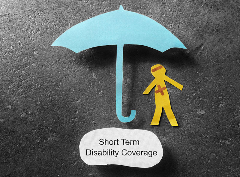 Short Term Disability Insurance Claims Attorney