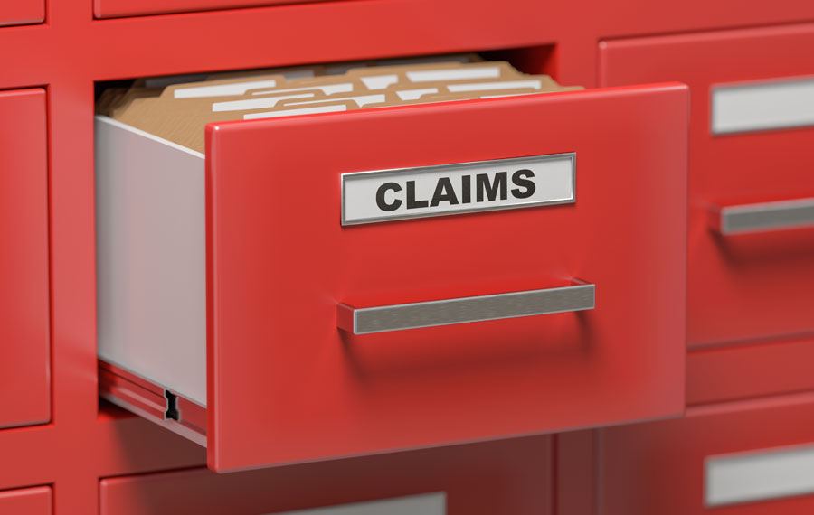 Submitting a Notice of Claim Long Term Disability