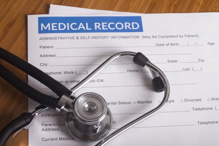 Long Term Disability Medi-Copy Services