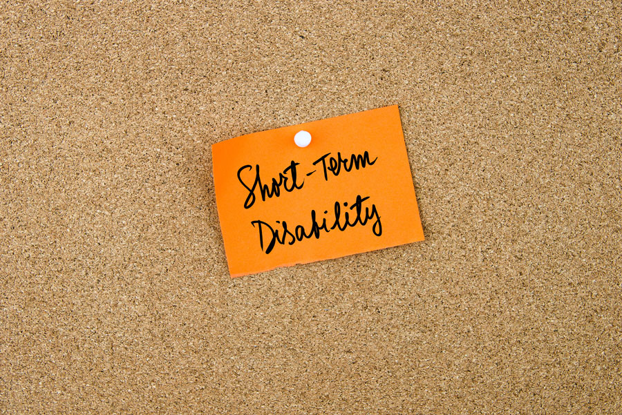 Self Funded Short Term Disability Benefits