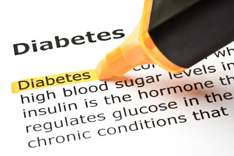 Long Term Disability Benefits Diabetes Complications File