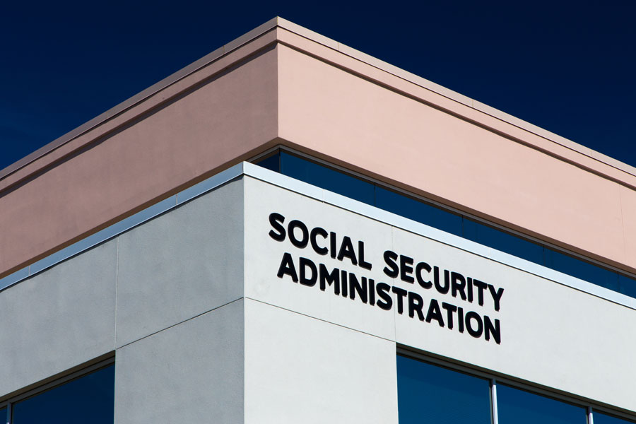 Social Security Blue Book of Impairments