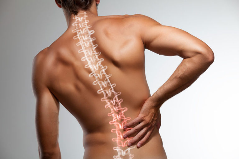 Back Fusion Social Security Disability Claims Lawyer